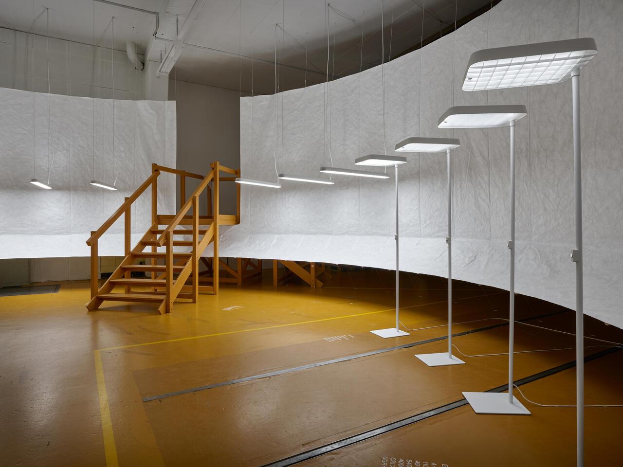 sch tti leuchten designers 39 saturday j rg boner productdesign. Black Bedroom Furniture Sets. Home Design Ideas